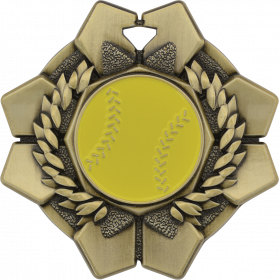 Imperial Medal - Softball
